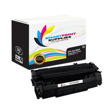 HP 53A Q7553A Replacement Black MICR Toner Cartridge by Smart Print Supplies
