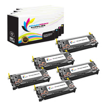 HP 651A (CB400A) Premium Replacement Toner Cartridge by Smart Print Supplies