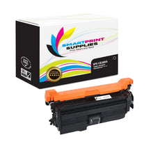 HP 649X-648A-647A CE260A Replacement Black Toner Cartridge by Smart Print Supplies