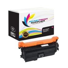 HP 649X-648A-647A CE263A Replacement Magenta Toner Cartridge by Smart Print Supplies