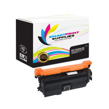 HP 649X-648A-647A CE260X Premium Replacement Black Toner Cartridge by Smart Print Supplies