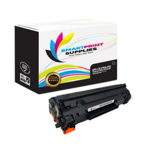 HP 78A CE278A Premium Replacement Black Toner Cartridge by Smart Print Supplies