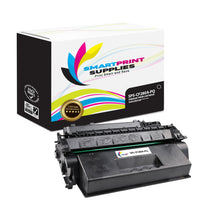 HP 80A CF280A Premium Replacement Black Toner Cartridge by Smart Print Supplies