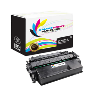 HP 80X CF280X Replacement Black High Yield MICR Toner Cartridge by Smart Print Supplies