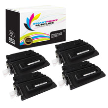 HP 81A CF281A Premium Replacement Black Toner Cartridge by Smart Print Supplies