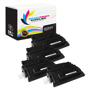 HP 81X CF281X Premium Replacement Black High Yield Toner Cartridge by Smart Print Supplies