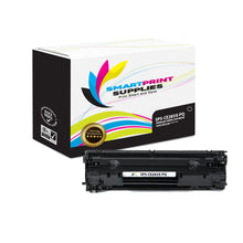 HP 83X CF283X Premium Replacement Black High Yield Toner Cartridge by Smart Print Supplies