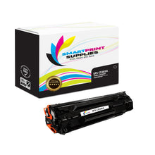 HP 85A CE285A Replacement Black Toner Cartridge by Smart Print Supplies