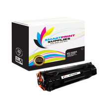 HP 85X CE285A Replacement Black High Yield Toner Cartridge by Smart Print Supplies