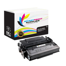 HP 87A CF287A Replacement Black MICR Toner Cartridge by Smart Print Supplies