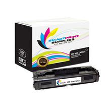 1 Pack HP 92A Black Toner Cartridge Replacement By Smart Print Supplies