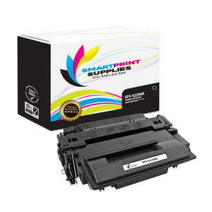 HP 98A 92298A Replacement Black Toner Cartridge by Smart Print Supplies