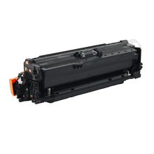 4 Pack HP 504A/504X Premium Replacement (CMYK) Toner Cartridge by Smart Print Supplies
