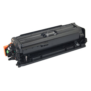 4 Pack HP 649X-648A-647A Premium Replacement (CMYK) Toner Cartridge by Smart Print Supplies