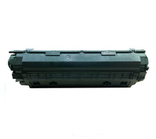 2 Pack HP 85X CE285X Premium Replacement Black High Yield Toner Cartridge by Smart Print Supplies