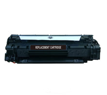 1 Pack HP 85A MCR Replacement MICR Toner Cartridge by Smart Print Supplies