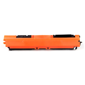 10 Pack HP 126A Replacement (CMYK) Toner Cartridge by Smart Print Supplies