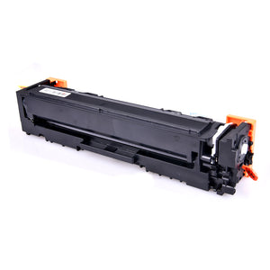 5 Pack HP 202X 4 Colors High Yield Toner Cartridge Replacement By Smart Print Supplies
