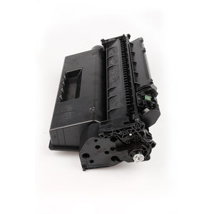 4 Pack HP 05X CE505X Replacement Black High Yield Toner Cartridge by Smart Print Supplies