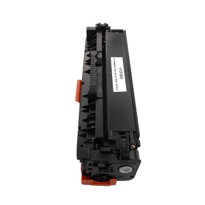 2 Pack HP 312A/312X CF380A Premium Replacement Black Toner Cartridge by Smart Print Supplies
