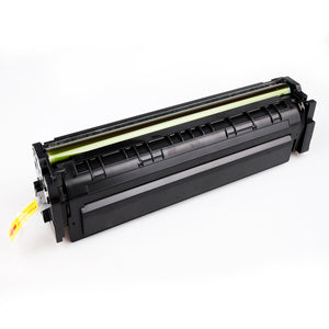 HP 201X Premium Replacement Yellow Toner Cartridge by Smart Print Supplies /2300 Pages