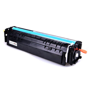 4 Pack HP 204A 4 Colors Toner Cartridge Replacement By Smart Print Supplies