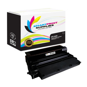 1 Pack Lexmark 4039 Premium Replacement Black Toner Cartridge by Smart Print Supplies