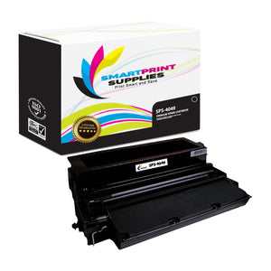 Lexmark 4049 Replacement Black Toner Cartridge by Smart Print Supplies /14000 Pages