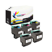 Lexmark C544 Replacement Toner Cartridge by Smart Print Supplies