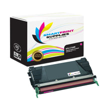Lexmark C736 Replacement Magenta Toner Cartridge by Smart Print Supplies