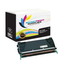 Lexmark C746 Replacement Black Toner Cartridge by Smart Print Supplies