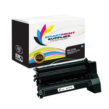 Lexmark C770 Replacement Cyan Toner Cartridge by Smart Print Supplies
