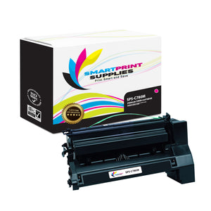 Lexmark C780 Replacement Magenta Toner Cartridge by Smart Print Supplies