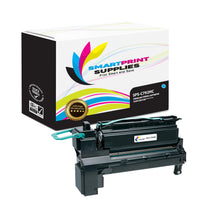Lexmark C792 Replacement Cyan Toner Cartridge by Smart Print Supplies