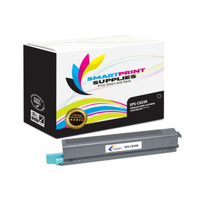 Lexmark C925H2KG Replacement Black Toner Cartridge by Smart Print Supplies