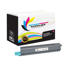 Lexmark C925H2MG Replacement Magenta Toner Cartridge by Smart Print Supplies