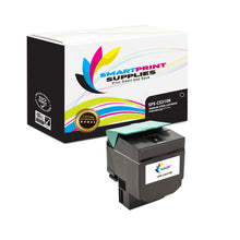 Lexmark CS310 Replacement Black Toner Cartridge by Smart Print Supplies
