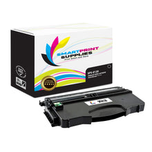 Lexmark E120 Replacement Black Toner Cartridge by Smart Print Supplies