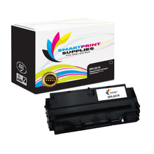 Lexmark E210 Replacement Black Toner Cartridge by Smart Print Supplies