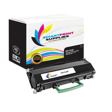 Lexmark E240 Replacement Black Toner Cartridge by Smart Print Supplies