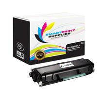 Lexmark E320 Replacement Black MICR Toner Cartridge by Smart Print Supplies