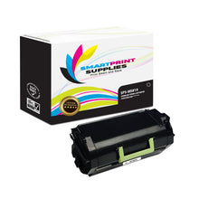 Lexmark MS810 Replacement Black Toner Cartridge by Smart Print Supplies