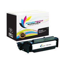 Lexmark X422 Replacement Black Toner Cartridge by Smart Print Supplies
