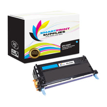 Lexmark X560 Replacement Cyan Toner Cartridge by Smart Print Supplies