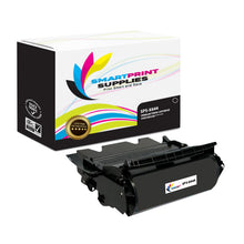 Lexmark X644X11A Replacement Black Toner Cartridge by Smart Print Supplies