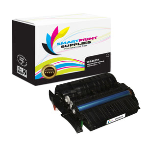 Lexmark X651H11A Replacement Black Toner Cartridge by Smart Print Supplies