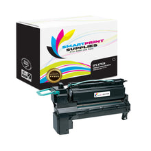 Lexmark X792 Replacement Black Toner Cartridge by Smart Print Supplies