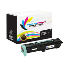 Lexmark X850 Replacement Black Toner Cartridge by Smart Print Supplies