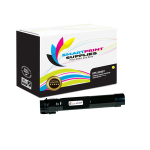 Lexmark X950 Replacement Yellow Toner Cartridge by Smart Print Supplies