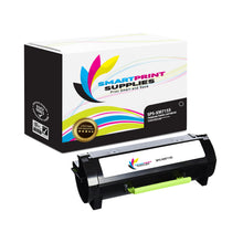 Lexmark XM7155 Replacement Black Toner Cartridge by Smart Print Supplies